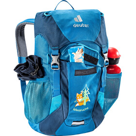 Deuter Waldfuchs Backpack 10l Kids, bay/midnight